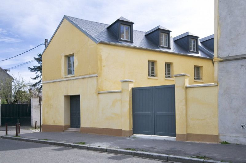 Vente de prestige château Versailles 2782500€ - Photo 1