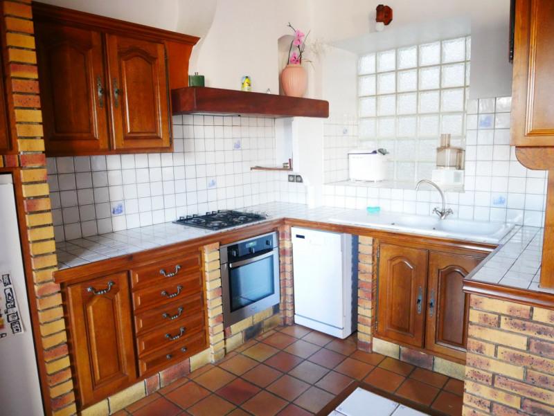 Sale house / villa Oursbelille 221550€ - Picture 4