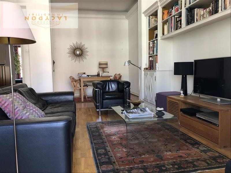 Rental apartment Marseille 4ème 887€ CC - Picture 2