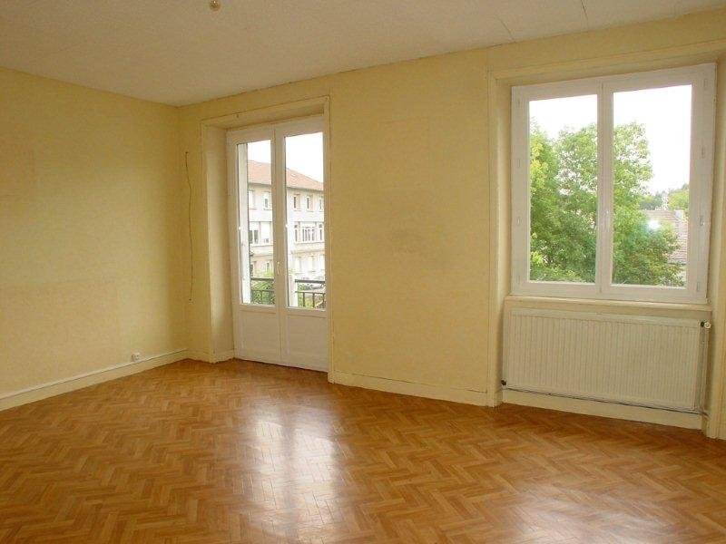 Sale apartment Le chambon sur lignon 55 000€ - Picture 4