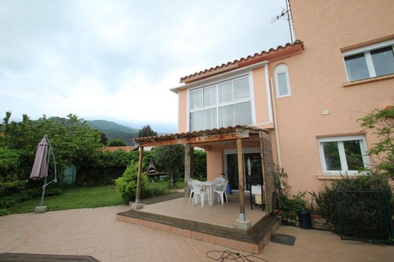 Vente maison / villa Laroque des alberes 395000€ - Photo 6