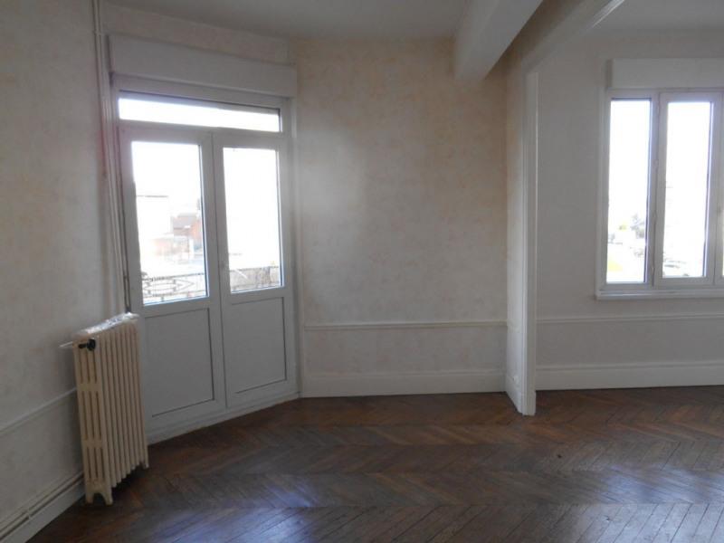 Rental apartment Saint quentin 490€ CC - Picture 2
