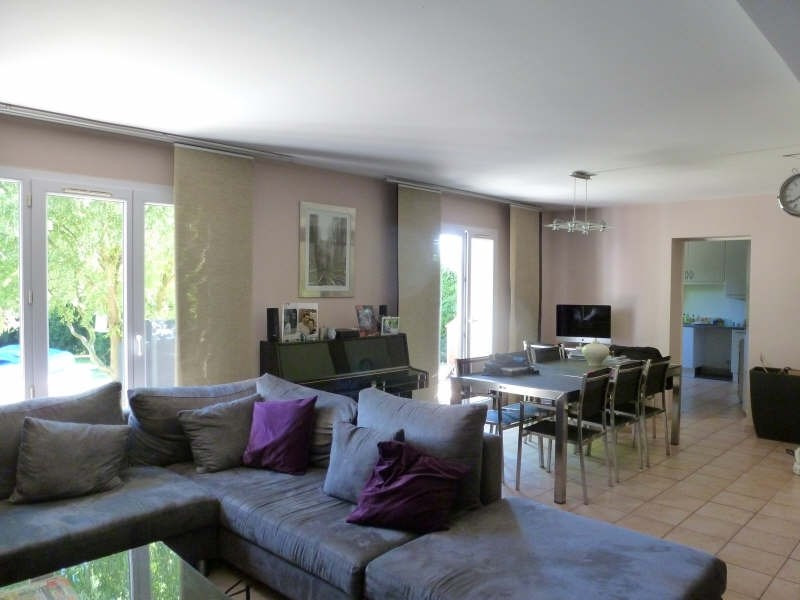 Rental house / villa St germain en laye 2700€ CC - Picture 1