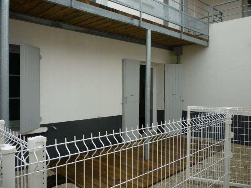 Vente appartement Le chateau d'oleron 111200€ - Photo 2