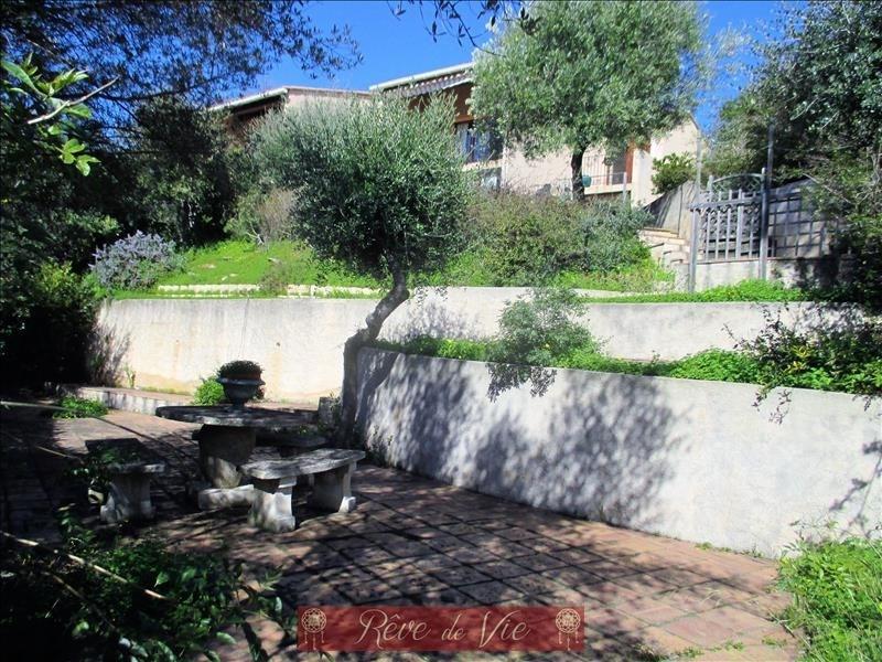 Sale house / villa Bormes les mimosas 365000€ - Picture 2