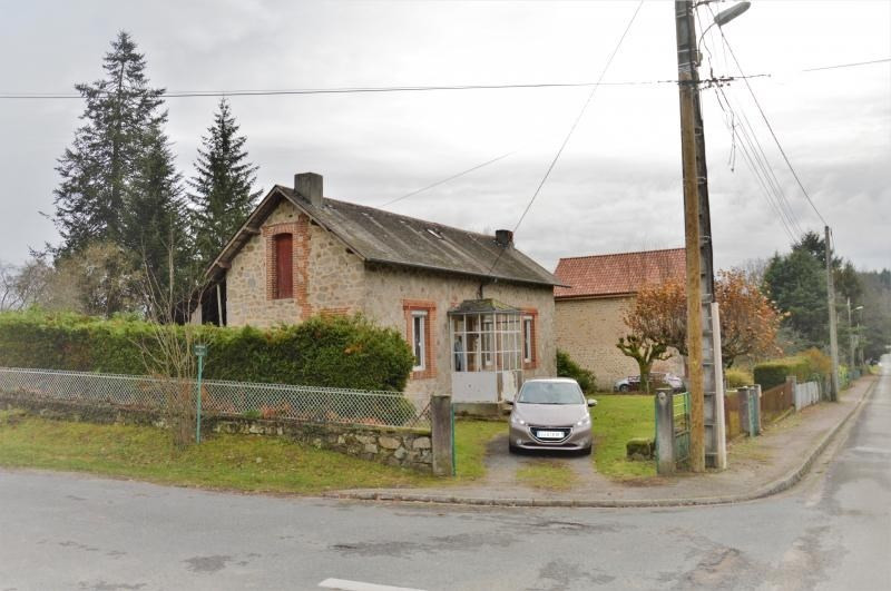 Sale house / villa St hilaire les places 97 000€ - Picture 1