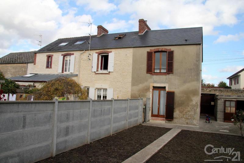 Locação casa Giberville 625€ CC - Fotografia 1