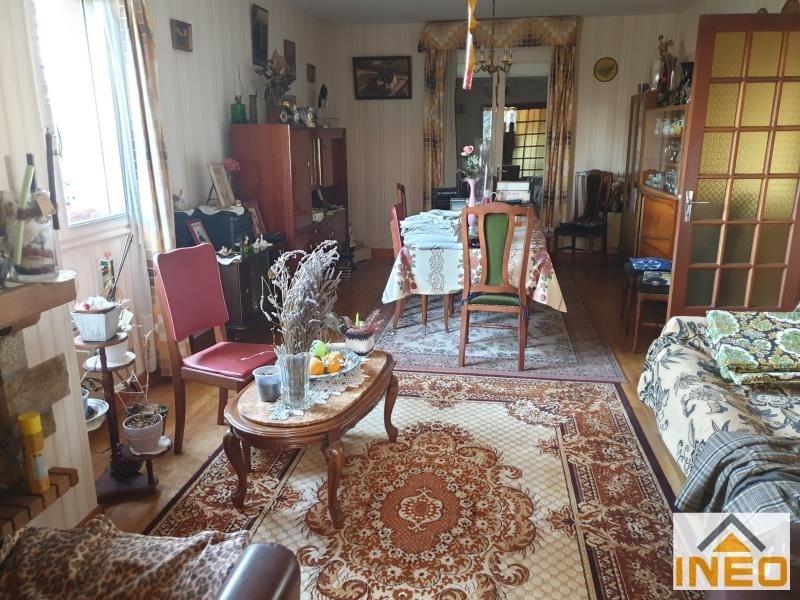 Vente maison / villa Iffendic 177650€ - Photo 4