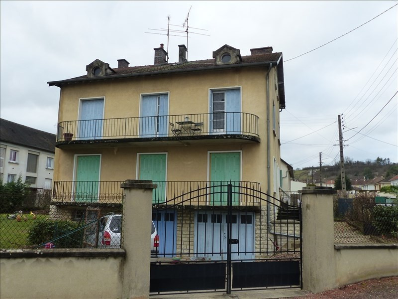 Investment property building St florentin 86 000€ - Picture 2