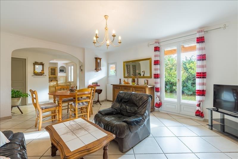 Vente maison / villa Pourrieres 375000€ - Photo 3
