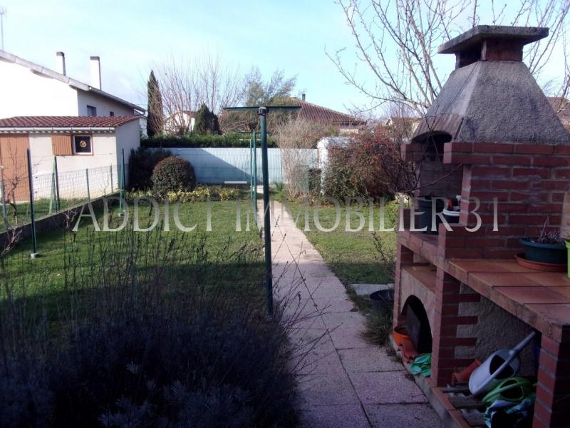Vente maison / villa Lavaur 154000€ - Photo 7