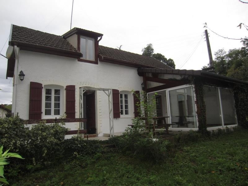 Vente maison / villa Mauleon licharre 117 000€ - Photo 1