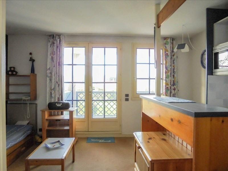 Venta  apartamento Talmont st hilaire 65400€ - Fotografía 3
