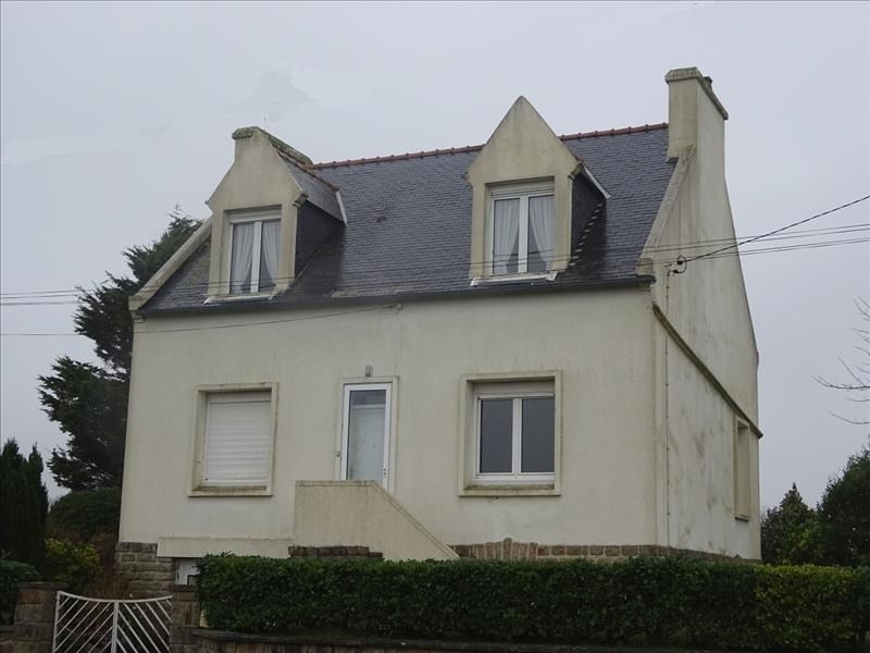 Sale house / villa Lannilis 86000€ - Picture 1