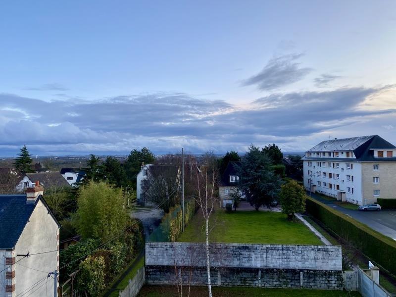 Verkoop  appartement Caen 149500€ - Foto 1