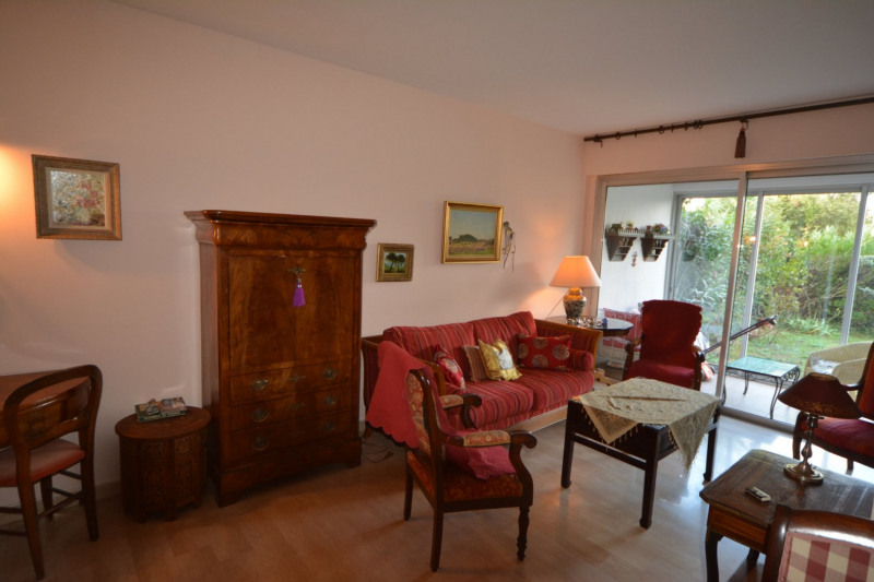 Vente appartement Antibes 330 000€ - Photo 1