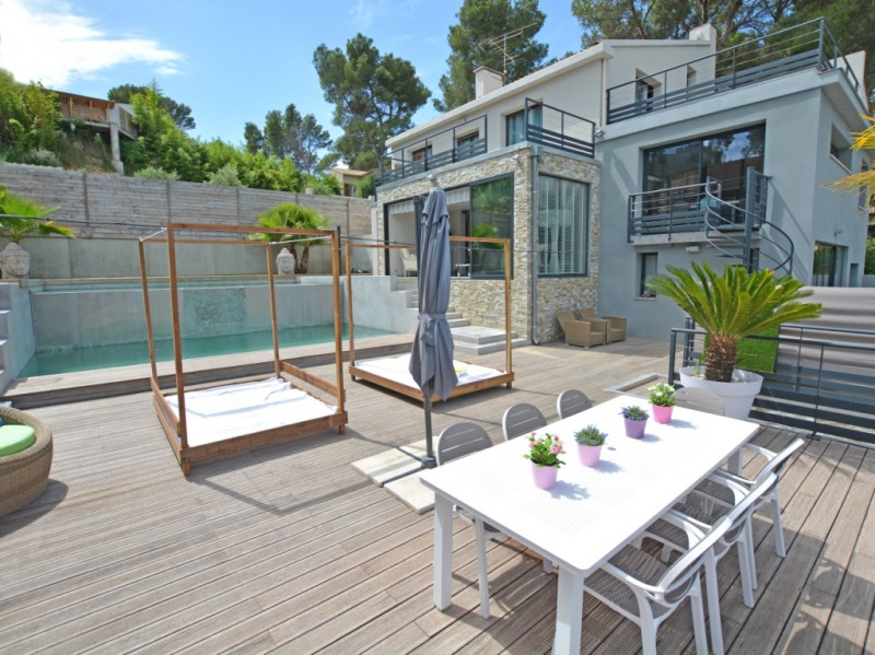 Vente de prestige maison / villa Villeneuve les avignon 1050000€ - Photo 5