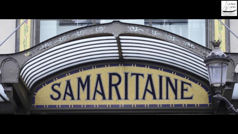 Commercial property sale shop Paris 1er 2362000€ - Picture 1