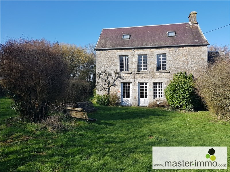 Vente maison / villa Alençon 210000€ - Photo 1