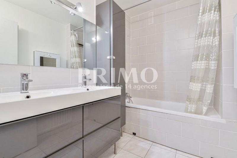 Vente appartement Chatillon 399000€ - Photo 11