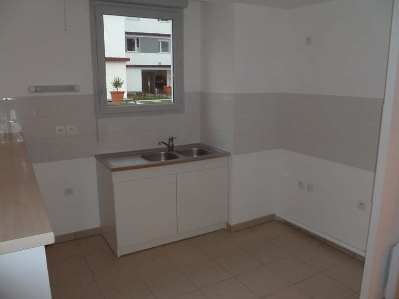 Rental apartment Toulouse 982€ CC - Picture 7