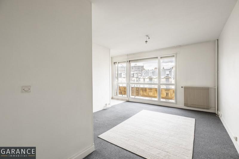 Sale apartment Paris 12ème 315000€ - Picture 4
