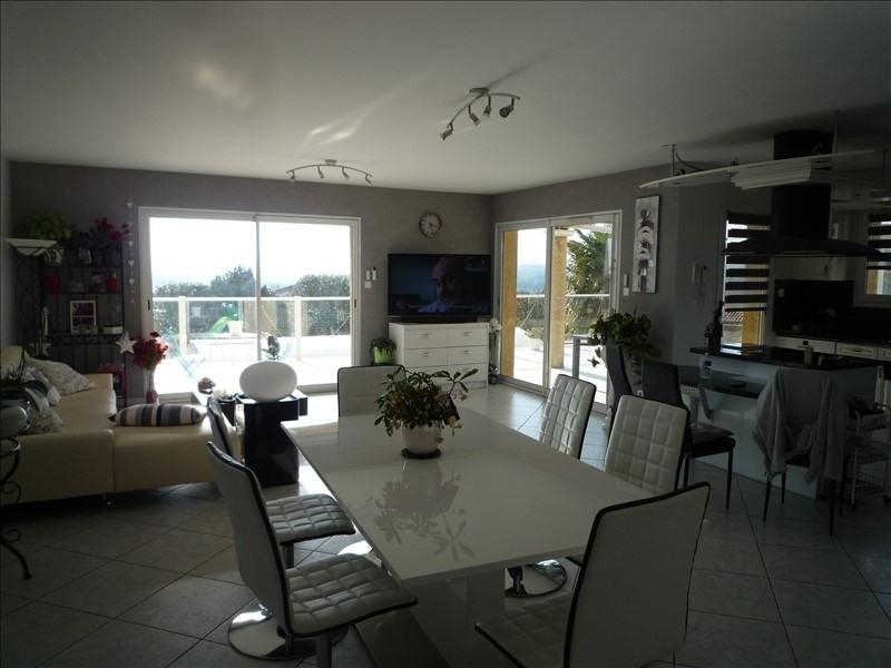 Verkoop  huis Reventin vaugris 370000€ - Foto 2