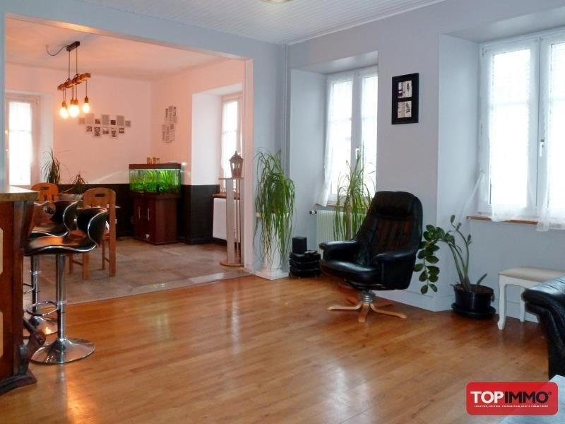 Sale house / villa Roderen 219000€ - Picture 3
