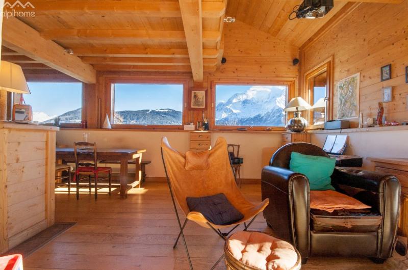 Deluxe sale house / villa Saint gervais les bains 875000€ - Picture 8