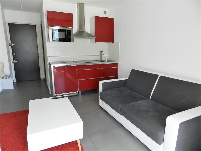 Sale apartment La grande motte 87000€ - Picture 1