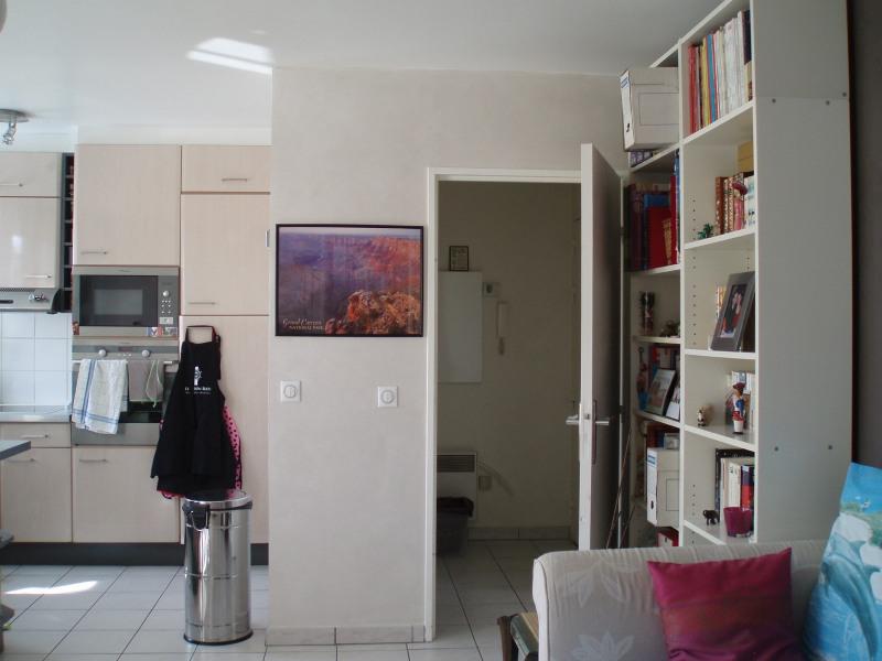 Rental apartment Champigny-sur-marne 826€ CC - Picture 3
