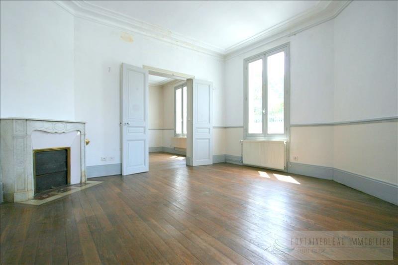 Vente maison / villa Fontainebleau 575000€ - Photo 5