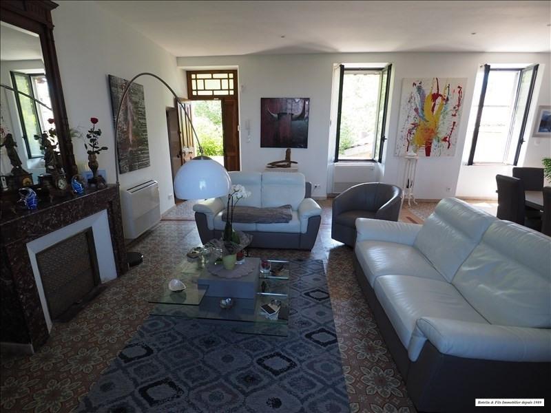 Deluxe sale house / villa Pont st esprit 895000€ - Picture 5