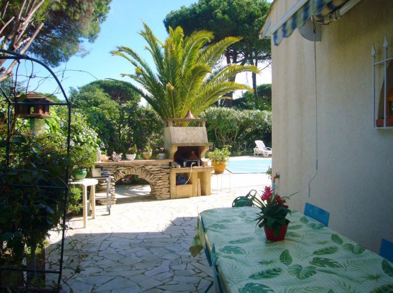 Vente de prestige maison / villa La grande motte 1240000€ - Photo 11