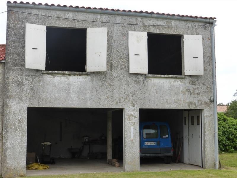 Vente maison / villa Dolus d'oleron 157500€ - Photo 6