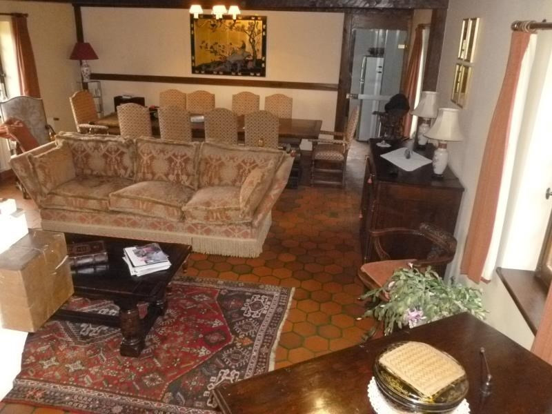 Vente maison / villa Beuzeville 486 000€ - Photo 6