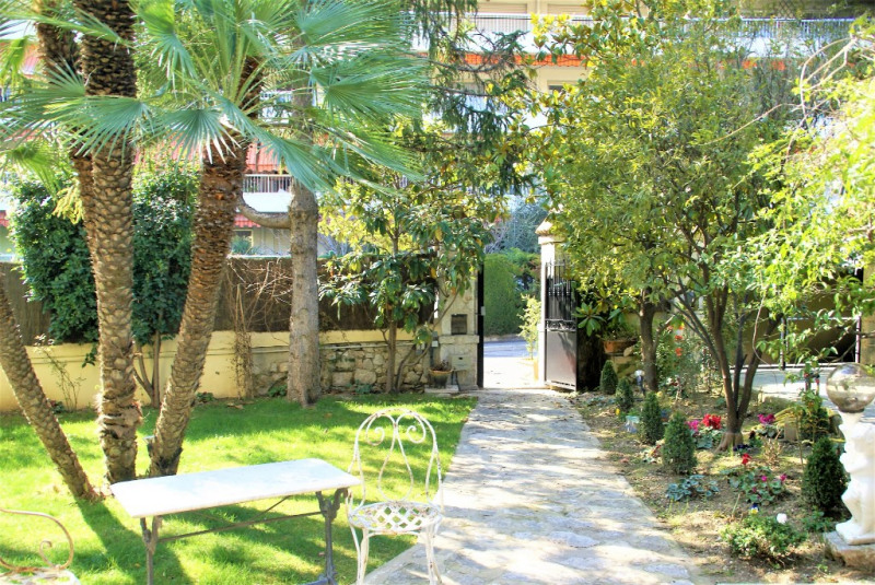 Deluxe sale house / villa Nice 1295000€ - Picture 16