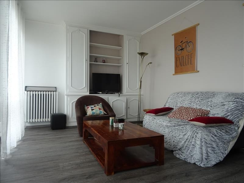 Vente appartement Troyes 109500€ - Photo 4