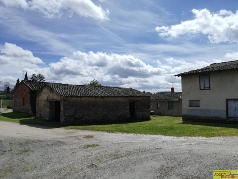 Vente local commercial Puylaurens 56000€ - Photo 2