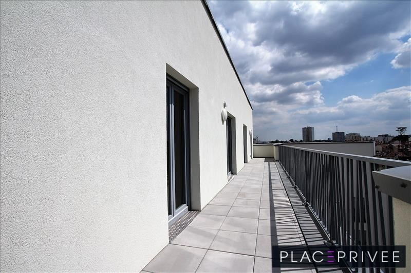 Deluxe sale apartment Nancy 650 000€ - Picture 3