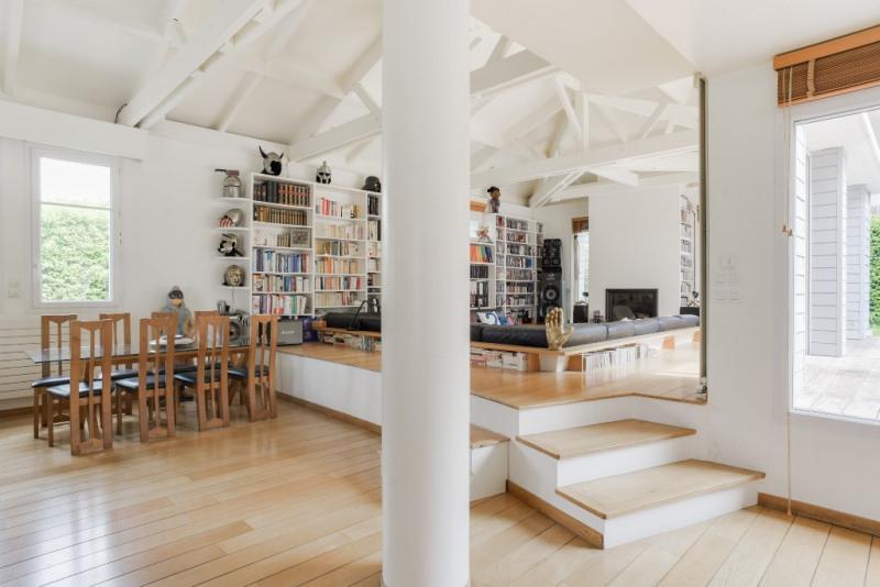 Revenda residencial de prestígio casa Rueil malmaison 1850000€ - Fotografia 2