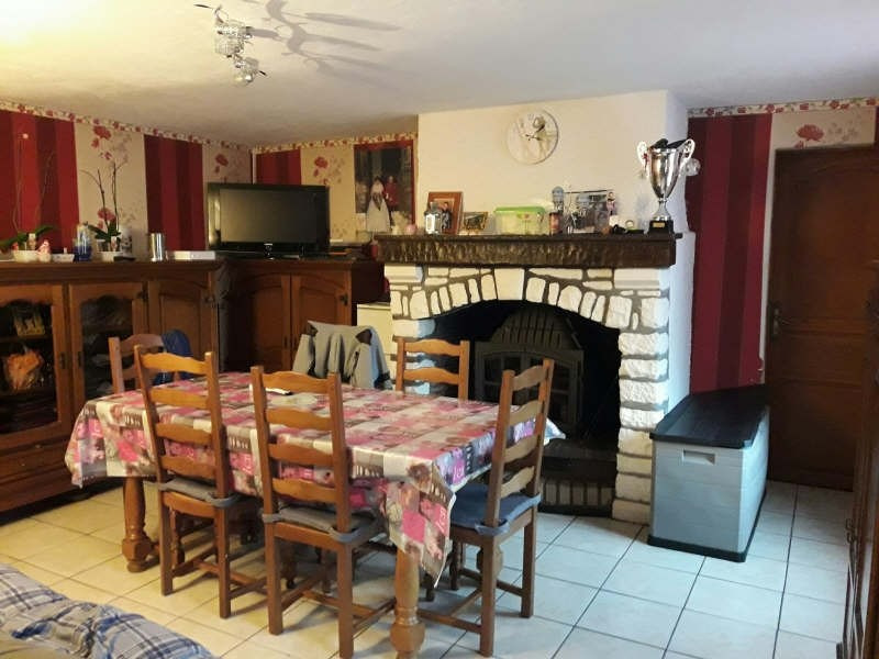 Sale house / villa Etrepagny 165000€ - Picture 2