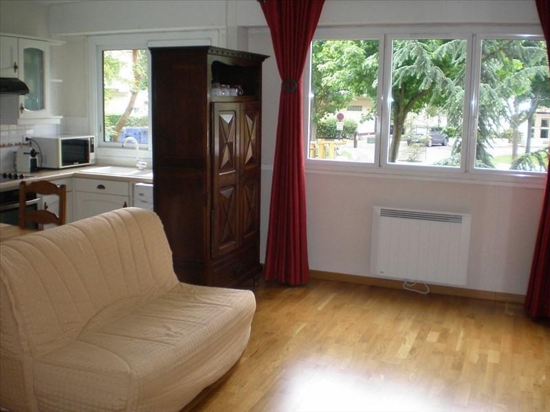 Sale apartment Longjumeau 139100€ - Picture 3