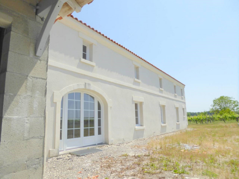 Vente maison / villa Germignac 264 500€ - Photo 10