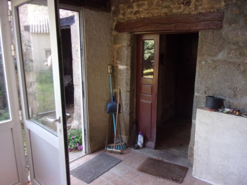 Vente maison / villa Combourg 59950€ - Photo 10