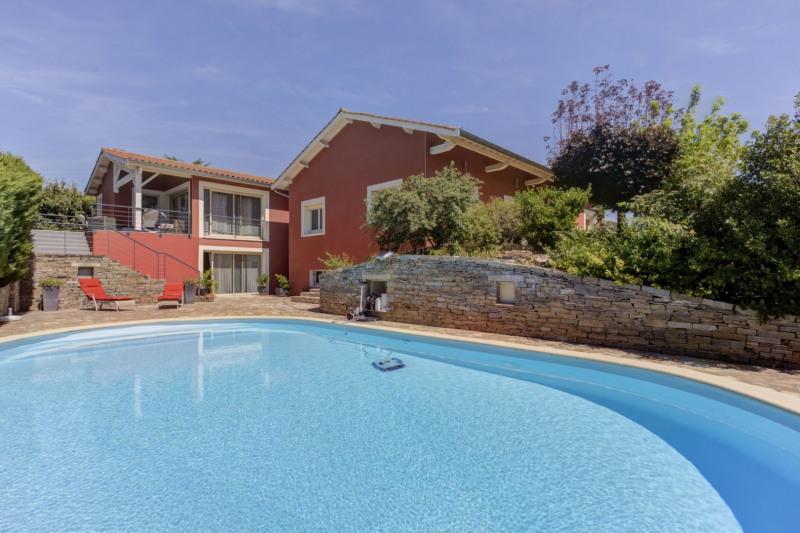 Vente de prestige maison / villa Charly 730000€ - Photo 2