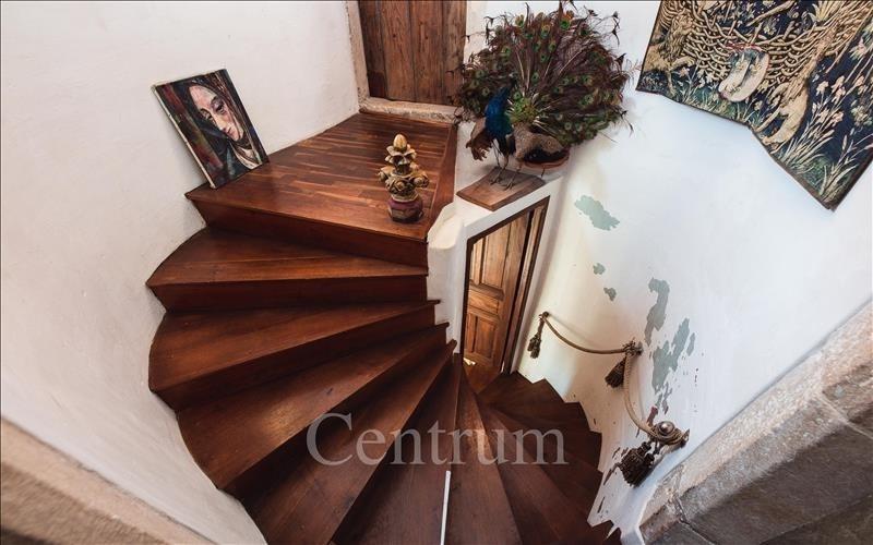 Revenda residencial de prestígio casa Gorze 415000€ - Fotografia 15