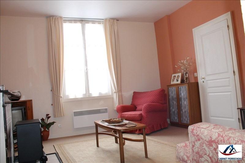 Vente maison / villa La chartre sur le loir 206000€ - Photo 12