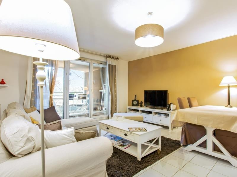 Sale apartment Montpellier 252 000€ - Picture 1