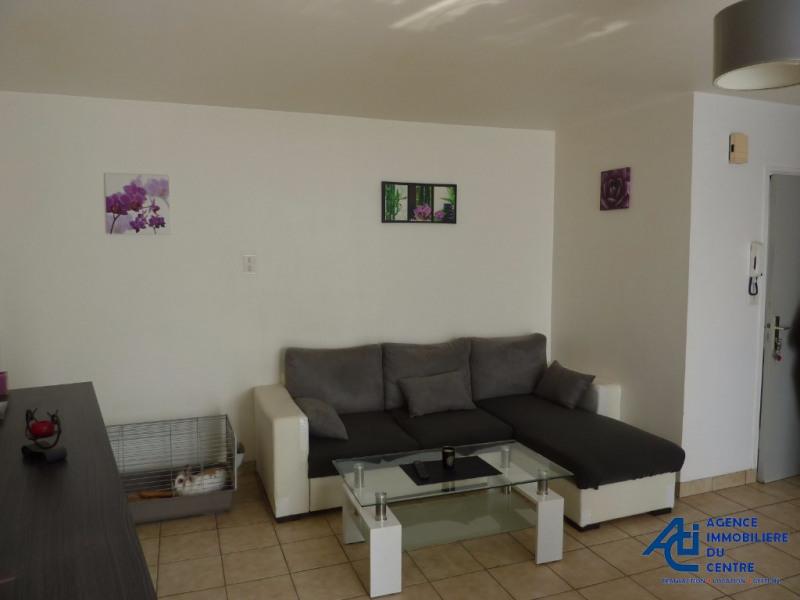 Location appartement Pontivy 363€ CC - Photo 1